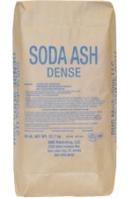 SODA ASH - POLYMERE DE CONTROLE DU pH